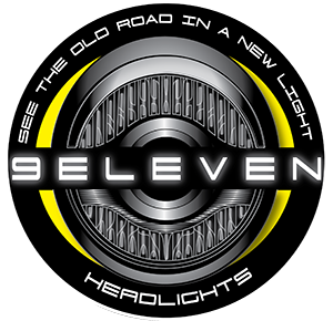 9Eleven Headlights