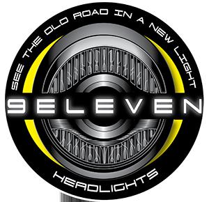 9Eleven Headlights